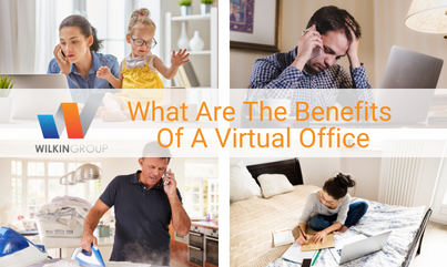 What Is A Virtual Office & What Are The Benefits?